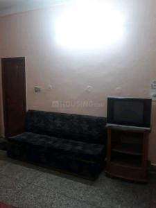 Living Room Image of Nandini PG in Sector 23A