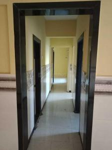 Gallery Cover Image of 1600 Sq.ft 3 BHK Apartment for rent in Kamothe for 24000