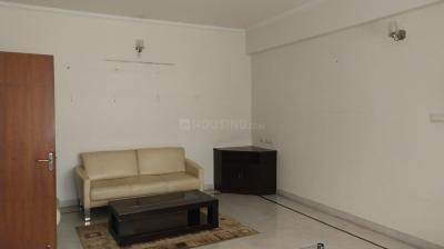 Gallery Cover Image of 2300 Sq.ft 3 BHK Apartment for rent in Banjara Hills for 40000