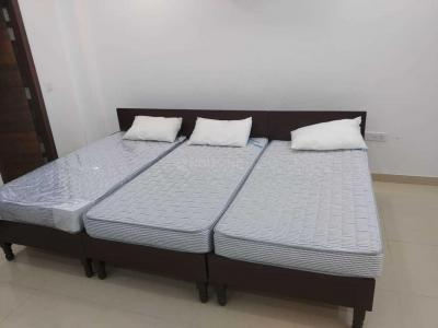 Bedroom Image of Palam Residency PG in Sector 40