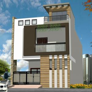 Gallery Cover Image of 1000 Sq.ft 2 BHK Independent House for buy in Madipakkam for 7400010