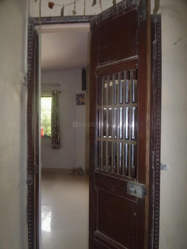 Main Entrance Image of 800 Sq.ft 2 BHK Independent Floor for rent in Andheri East for 40000