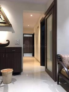 Gallery Cover Image of 980 Sq.ft 2 BHK Apartment for rent in Rajhans Dreams, Vasai West for 25000
