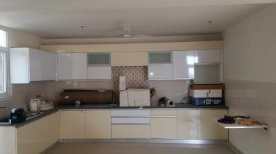 Gallery Cover Image of 1420 Sq.ft 3 BHK Apartment for rent in Sector 76 for 18000