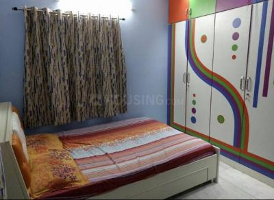 Gallery Cover Image of 1320 Sq.ft 2 BHK Apartment for rent in Shaikpet for 35000