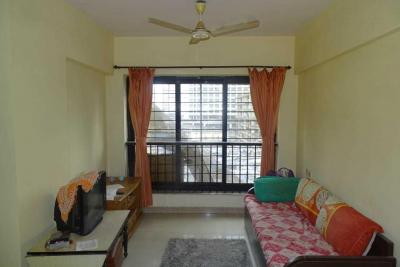 Gallery Cover Image of 1100 Sq.ft 2 BHK Apartment for rent in Interface Heights, Malad West for 42000