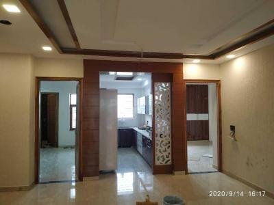 Gallery Cover Image of 1850 Sq.ft 4 BHK Independent Floor for buy in Sector 75 for 7800000
