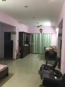 Gallery Cover Image of 1670 Sq.ft 3 BHK Apartment for rent in SVS Windgates, Hennur for 23000