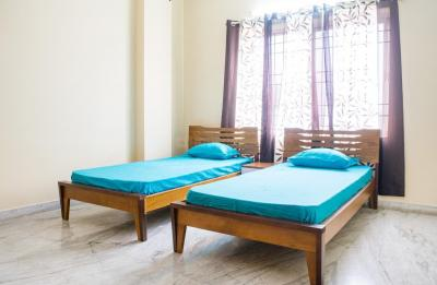Bedroom Image of 303 Sriven Towers in Munnekollal