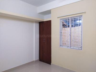 Gallery Cover Image of 500 Sq.ft 1 BHK Apartment for rent in Bommanahalli for 11000