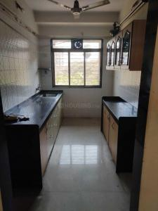 Gallery Cover Image of 750 Sq.ft 1 BHK Apartment for rent in Kandivali West for 26000
