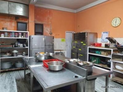 Kitchen Image of Daksh Homes in Sector 127