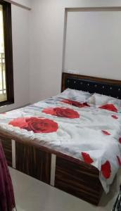 Gallery Cover Image of 720 Sq.ft 1 BHK Apartment for rent in Nalasopara East for 13000