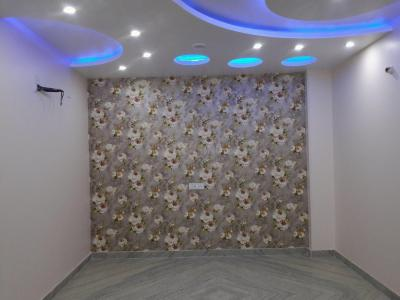 Gallery Cover Image of 1000 Sq.ft 3 BHK Apartment for buy in Bindapur for 4500000