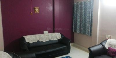 Gallery Cover Image of 830 Sq.ft 2 BHK Apartment for rent in Kothrud for 18000