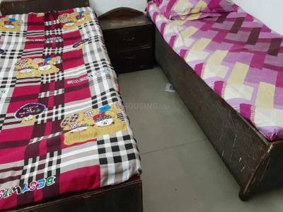 Bedroom Image of Sidhu Girls PG in Sector 15A