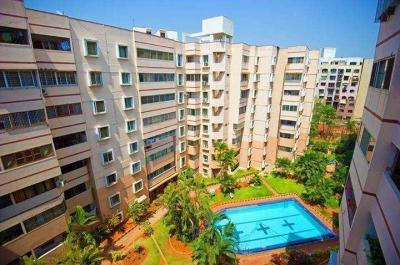 Gallery Cover Image of 1560 Sq.ft 3 BHK Apartment for buy in Saravana Natasha Golf View, Domlur Layout for 13500000