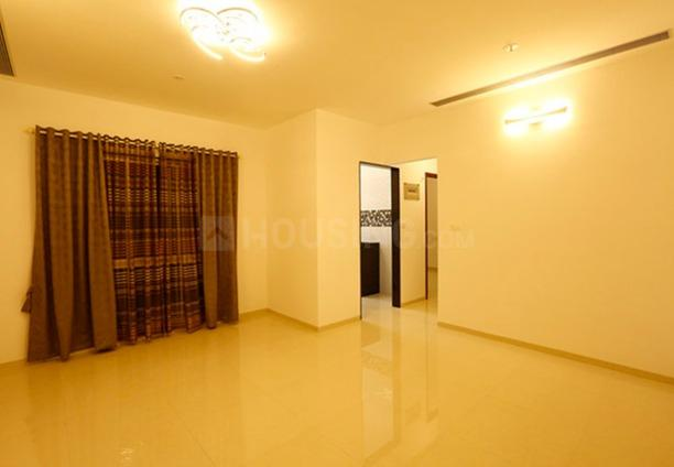 Bedroom Image of 358 Sq.ft 1 RK Apartment for buy in Greater Khanda for 3000000