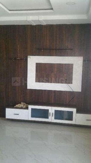 Living Room Image of 1600 Sq.ft 3 BHK Apartment for rent in Saroornagar for 18000