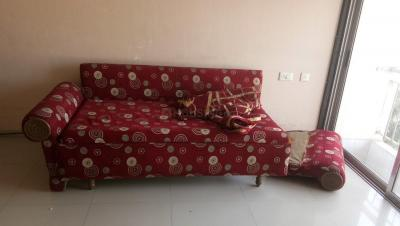 Gallery Cover Image of 2010 Sq.ft 4 BHK Villa for rent in Swagat Bungalows 4, Chandkheda for 17000