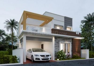 Gallery Cover Image of 1000 Sq.ft 3 BHK Villa for buy in Kovai Pudur for 7000000