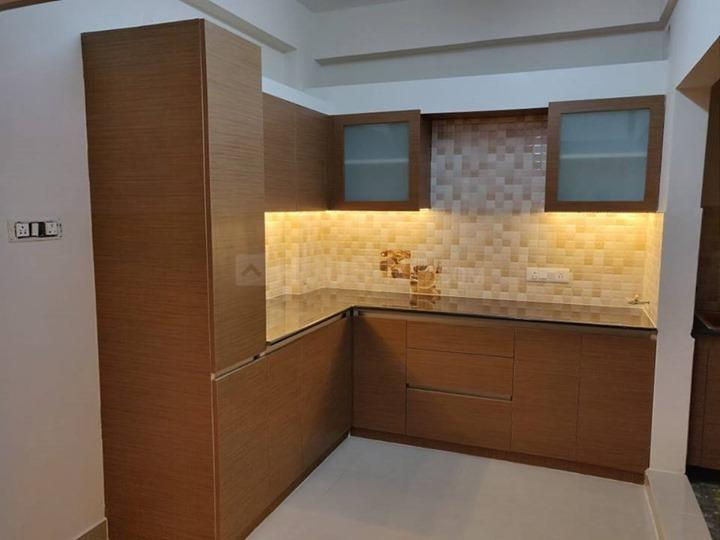 Kitchen Image of 858 Sq.ft 2 BHK Villa for buy in Jakkur for 5700000