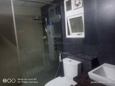 Common Bathroom Image of Prestige Bella Vista Apartment Ayyapanthangal in Iyyappanthangal