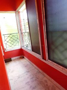 Gallery Cover Image of 670 Sq.ft 2 BHK Apartment for rent in Baguiati for 10500