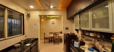 Gallery Cover Image of 1750 Sq.ft 3 BHK Apartment for rent in Raviraj Siciliaa, Ghorpadi for 34000