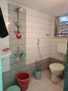 Gallery Cover Image of 804 Sq.ft 2 BHK Independent Floor for rent in Panvel for 6000