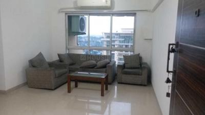 Gallery Cover Image of 1600 Sq.ft 3 BHK Apartment for rent in Powai for 80000