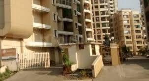Gallery Cover Image of 640 Sq.ft 1 BHK Apartment for buy in Arkade White Lotus, Mira Road East for 6300000
