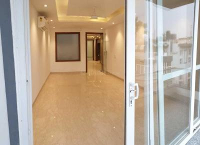 Gallery Cover Image of 1800 Sq.ft 3 BHK Independent Floor for rent in Kalkaji for 55000