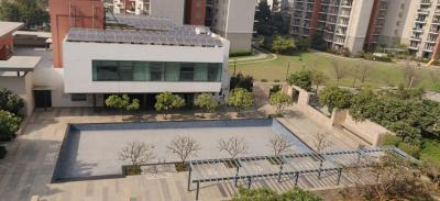 Gallery Cover Image of 1650 Sq.ft 3 BHK Apartment for buy in Mahindra Aura, Sector 110A for 12000000