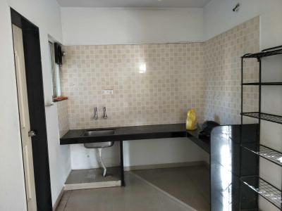 Kitchen Image of PG 4314377 Kothrud in Kothrud