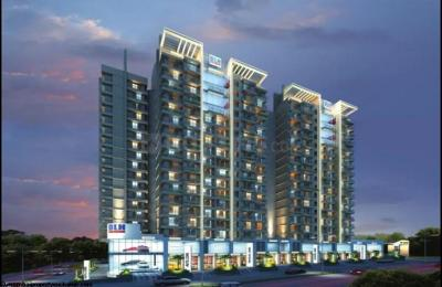 Gallery Cover Image of 900 Sq.ft 2 BHK Apartment for buy in Thane West for 11400000