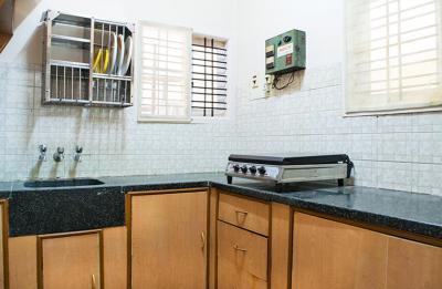 Kitchen Image of PG 4642553 Sadduguntepalya in Sadduguntepalya