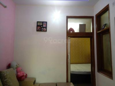 Gallery Cover Image of 690 Sq.ft 3 BHK Apartment for buy in Sector 24 Rohini for 7500000