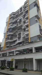 Gallery Cover Image of 1109 Sq.ft 2 BHK Apartment for buy in Vub Veermaa Paradise, Kamothe for 8200000