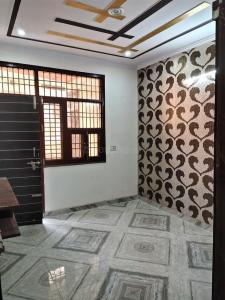 Gallery Cover Image of 600 Sq.ft 2 BHK Independent Floor for buy in Sector 105 for 2300000