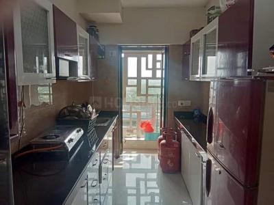 Kitchen Image of PG 4313706 Andheri East in Andheri East