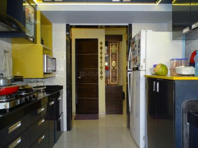 Gallery Cover Image of 1515 Sq.ft 3 BHK Apartment for buy in Kharghar for 17000000