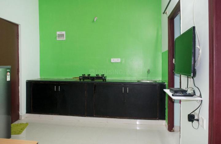 Kitchen Image of PG 4643675 Koramangala in Koramangala