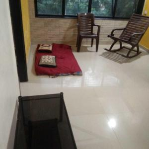 Gallery Cover Image of 650 Sq.ft 1 BHK Apartment for rent in Vini Gardens 2, Dahisar West for 21000