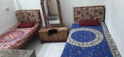Bedroom Image of Deepak Enterprises PG in Viman Nagar