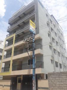 Building Image of Zolo in Nagavara