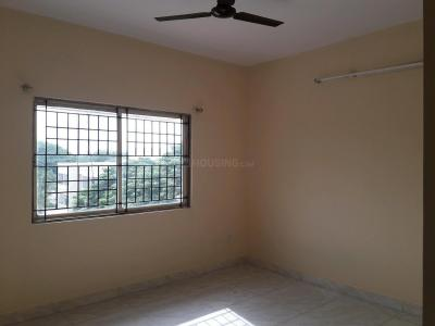Gallery Cover Image of 1100 Sq.ft 2 BHK Apartment for rent in Sri Sri Village Apartment, C V Raman Nagar for 18000