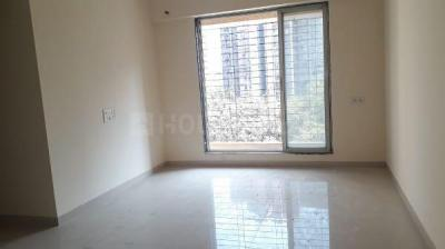 Gallery Cover Image of 640 Sq.ft 1 BHK Apartment for buy in Cosmos Orchid, Kasarvadavali, Thane West for 5500000