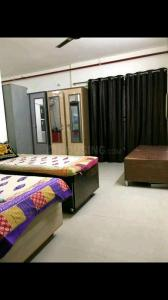 Bedroom Image of 7 Sun Hospitality Services in Kandivali East