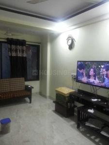 Gallery Cover Image of 650 Sq.ft 1 BHK Independent Floor for buy in Ghatkopar West for 8200000